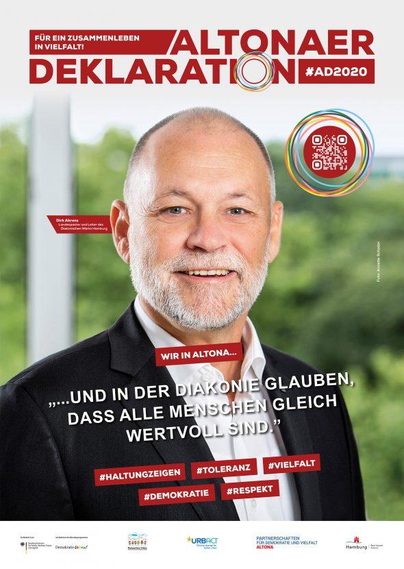 Dirk Ahrens