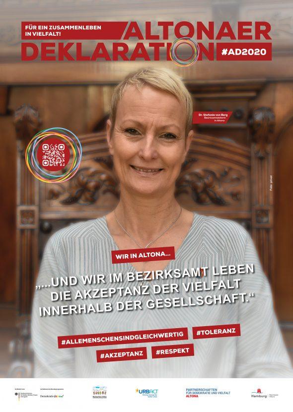 Dr. Stefanie von Berg